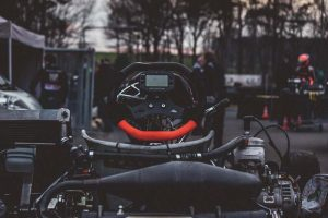 Ce que j'ai appris sur l'entreprise d'un stage de pilotage de karting